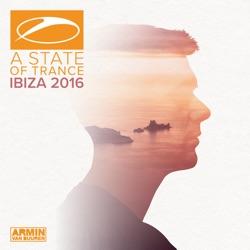 A State of Trance, Ibiza 2016 (Mixed by Armin van Buuren) - Armin van Buuren Album Cover