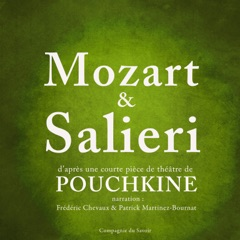 Mozart & Salieri