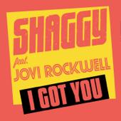 I Got You Feat. Jovi Rockwell  Shaggy - Shaggy