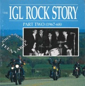 The IGL Rock Story - Part Two (1967-68)