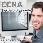 CCNA Audio Study Guide (Unabridged)