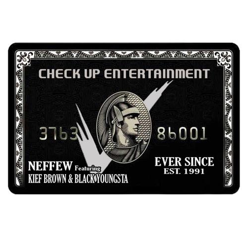 Neffew - Ever Since (feat. Blac Youngsta & Kief Brown) - Single