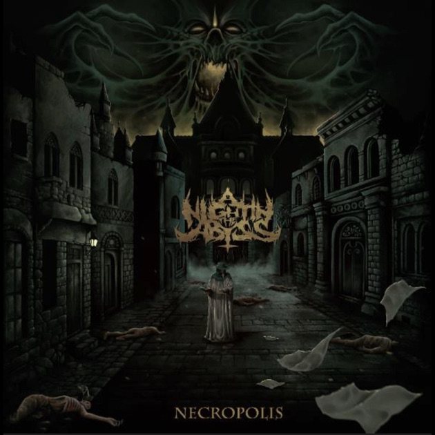 Necropolis By A Night In The Abyss On Apple Music