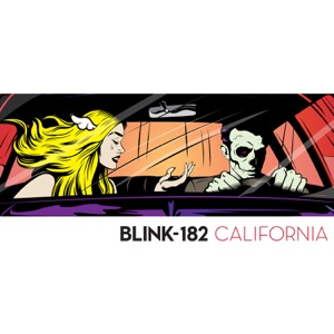 blink-182 - She's Out of Her Mind