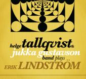 Plays Erik Lindström