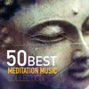 Meditation Music - 50 Best Meditation Songs Collection artwork