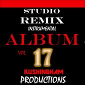 Funeral Law 3 (In the Style of Shy Glizzy) [Karaoke Version] - Kushingham Productions