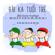 Bài Ka Tuổi Trẻ (feat. Vũ Bùi Thu Thủy, Linh Cáo & Mel G) - JGKiD, Emcee L & Krazi Noyze