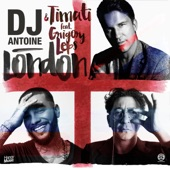 London (feat. Grigory Leps) [DJ Antoine vs. Mad Mark 2k16 Radio Edit] - Single