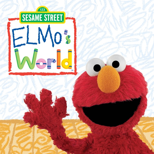 elmo s world collection vol 1 on itunes