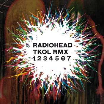 Radiohead - Tkol Rmx 1234567 Album Reviews