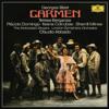 Teresa Berganza, Plácido Domingo, Ileana Cotrubas, Sherrill Milnes, The Ambrosian Singers, London Symphony Orchestra & Claudio Abbado - Bizet: Carmen  artwork