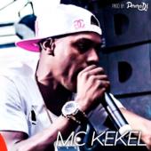 Partiu-Mc Kekel
