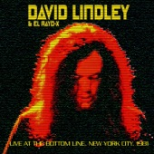 David Lindley - Rats In The Gramercy