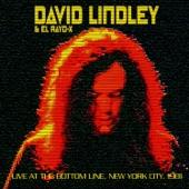 David Lindley - Rag Bag