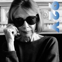 Joan Didion - Joan Didion at the 92nd Street Y artwork