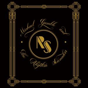 Michael Gamble & The Rhythm Serenaders - Michael Gamble & the Rhythm Serenaders