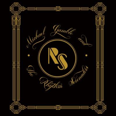Michael Gamble & the Rhythm Serenaders - Michael Gamble & The Rhythm Serenaders album