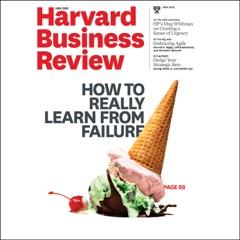 Harvard Business Review, May 2016