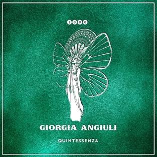 Quintessenza – EP – Giorgia Angiuli