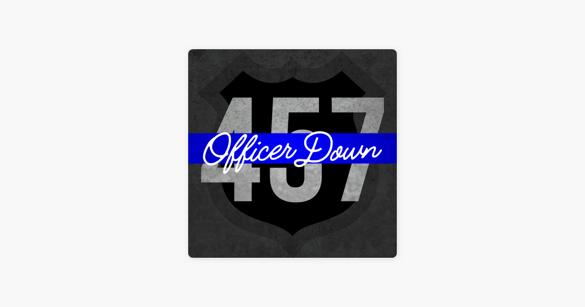 Officer Down Single By Hannah Ellis On Apple Music