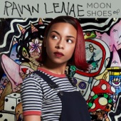 Ravyn Lenae - Free Room (feat. Appleby)
