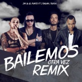 Bailemos Otra Vez (Remix) - Single