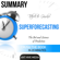 Ant Hive Media - Summary: Tetlock and Gardner's Superforecasting Summary: The Art and Science of Prediction (Unabridged)