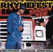 Brand New - Single (feat. Kanye West)