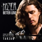 "Better Love (From ""The Legend of Tarzan"") - Single"