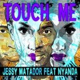 Touch Me (feat. Nyanda) [Radio Edit] - Single