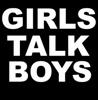 Girls Talk Boys (Originally Performed By 5 Seconds of Summer) [Karaoke Version] - Single - Starstruck Backing Tracks