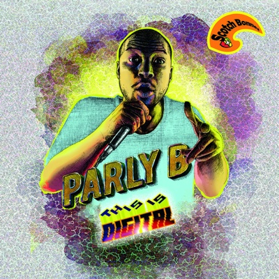 This Is Digital - Parly B album