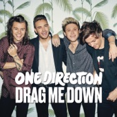 Drag Me Down - Single