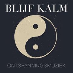 Blijf Kalm: Ontspanningsmuziek en Relax Muziek voor Meditatie en Rest met Natuur Muziek