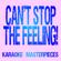 Can't Stop the Feeling! (Originally Performed by Justin Timberlake) [Instrumental Karaoke Version] - Karaoke Masterpieces