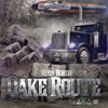 Cake Route - Rush Borda