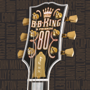 B.B. King & Friends - 80 - B.B. King - B.B. King