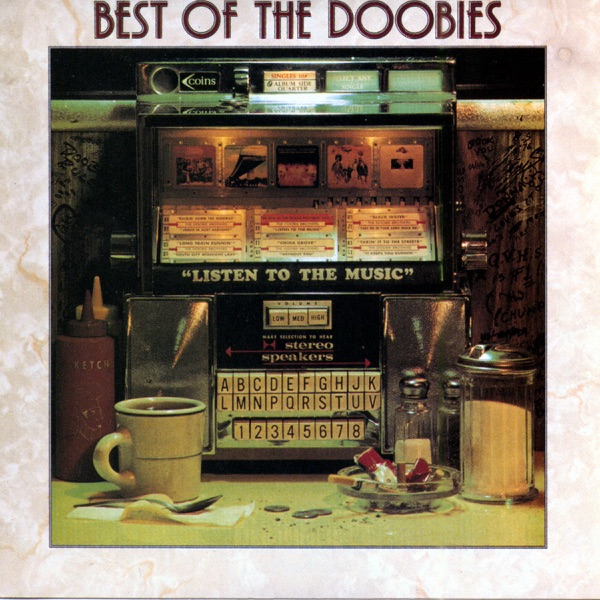 Doobie Brothers - Jesus Is Just Alright With Me