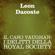 Leon Dacoste - Il caso Vaughan: I delitti della Royal Society