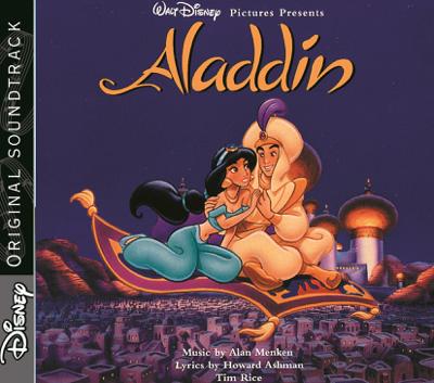 A Whole New World (Soundtrack Version) - Lea Salonga & Brad Kane