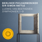 Beethoven: Symphonies 1-9 (Deluxe Edition)