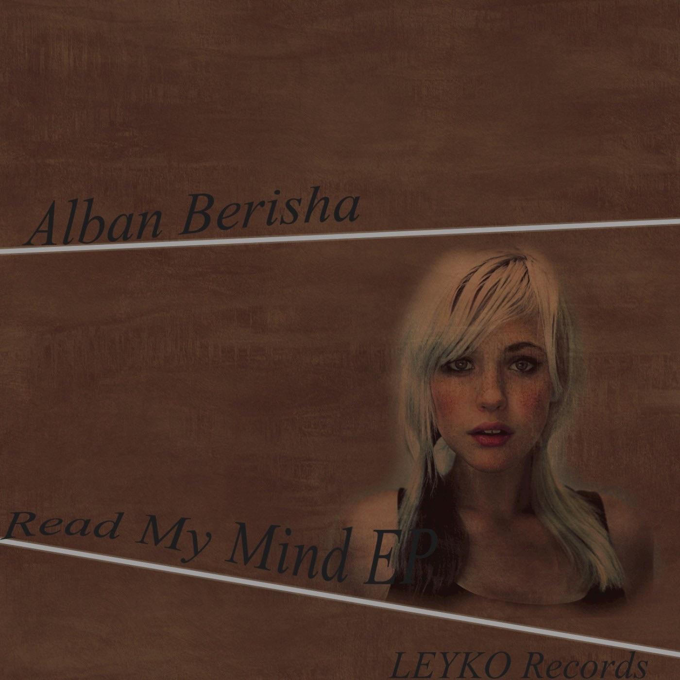 Read My Mind - EP