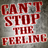 Dynamix Music - Can't Stop the Feeling (Workout Mix) ilustración