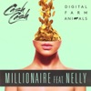 Millionaire (feat. Nelly) - Single ジャケット写真