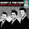 Won't You Love Me (Remastered) - Single - Buddy & The Fads