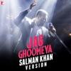 Jag Ghoomeya (Salman Khan Version) - Single, Salman Khan & Vishal-Shekhar