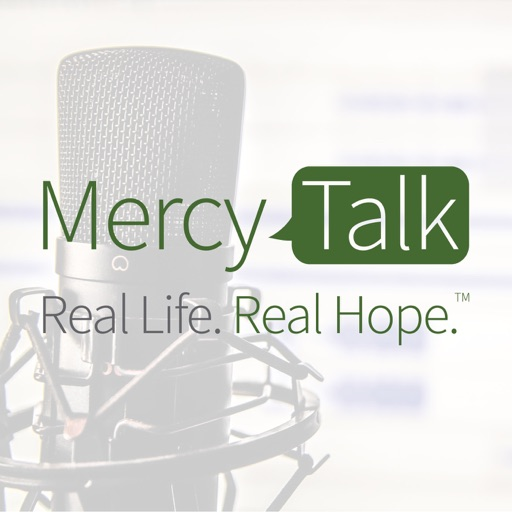Cover image of MercyTalk