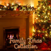 Family Xmas Collection: Carols and Songs for the Christmas Season & Magic Holidays - The Best Christmas Carols Collection