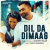 Dil Da Dimaag Single